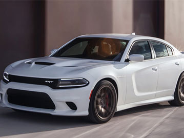 Promotion Dodge Charger