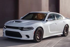 Dodge Charger SRT 2015  neuf